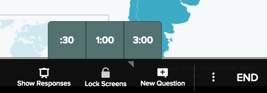 Use the Timer and Automatically Lock Screens